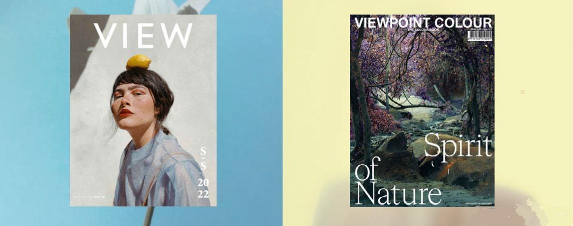 View Publications S/S 2022