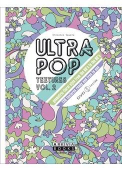Ultra+Pop+Textures+Vol.+2+incl.+DVD