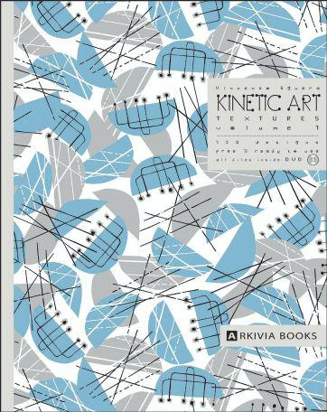 ARKIVIA+BOOKS+Abstract+Textures+vol.+1