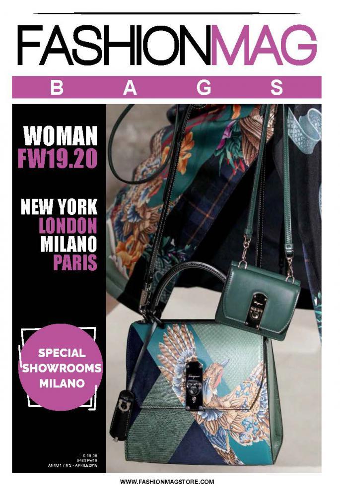 Fashion+Mag+Woman+Bags