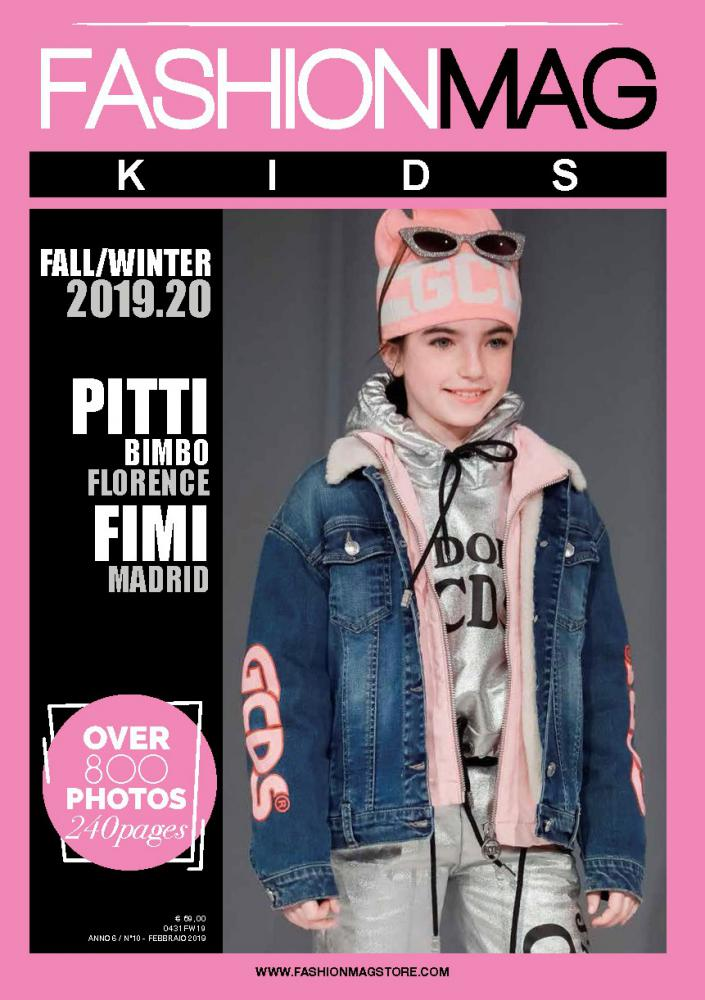 Fashion Mag Kids