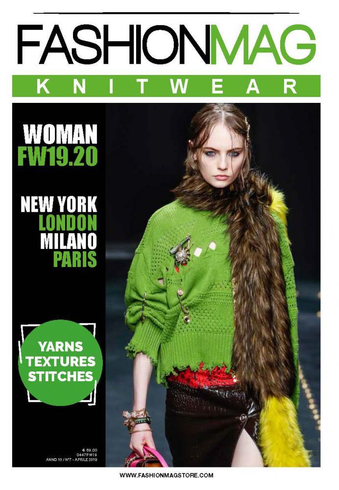 Fashion+Mag+Woman+Knitwear