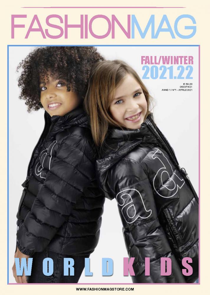 FashionMag Kids