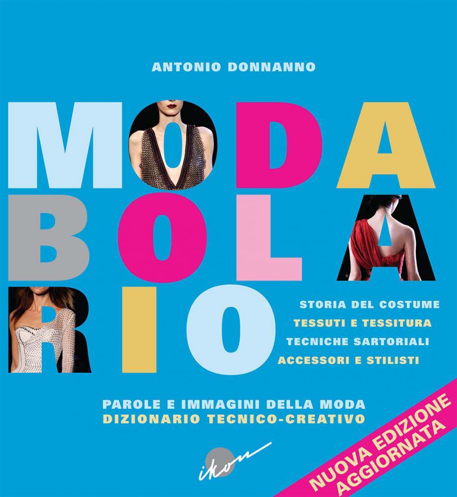 Modabolario+++Nuova+edizione+aggiornata
