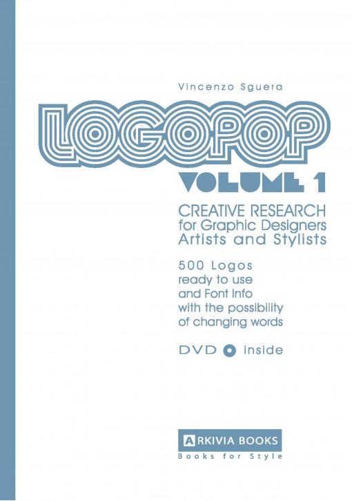 ARKIVIA+BOOKS+LOGOPOP+Vol.1+%2B+dvd