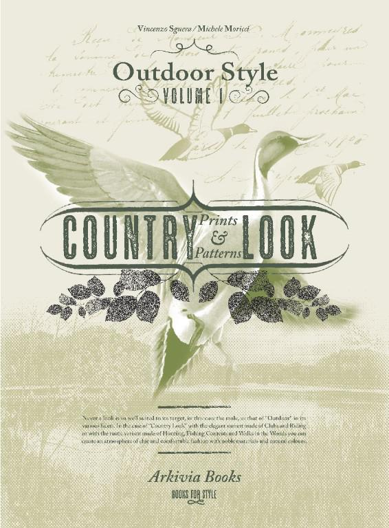 ARKIVIA+BOOKS+Outdoor+Style+Vol.1+country+look