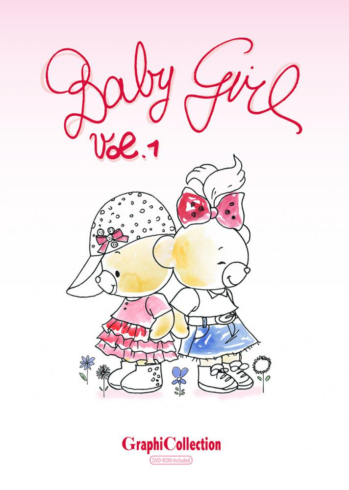 GraphiCollection Baby Girl Vol.1