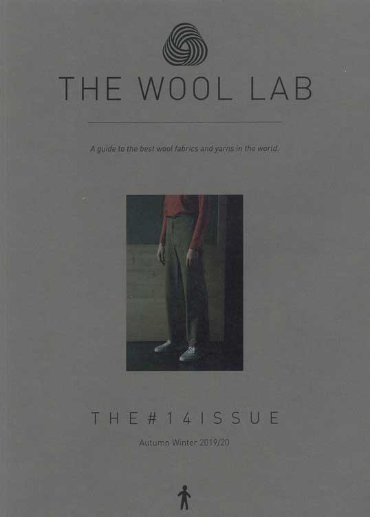 THE+WOOL+LAB+14+ISSUE+FW+2019-20