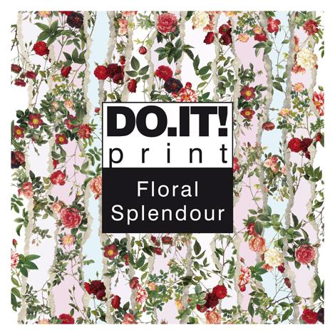 Do.It! Print Floral Splendour