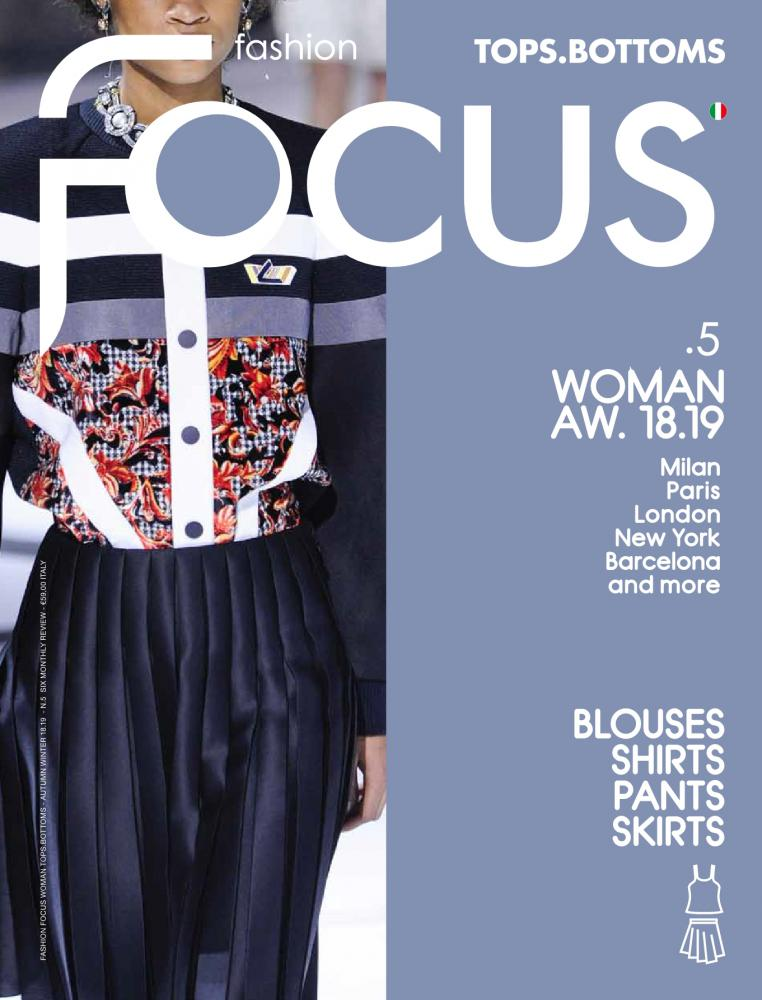 Fashion Focus Woman Tops.Bottoms