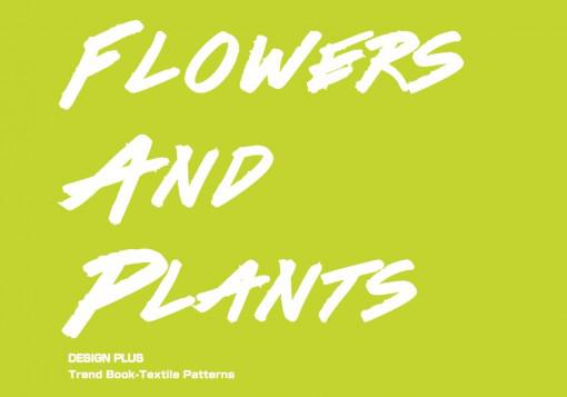 Design+Plus+Flowers+and+Plants+Vol.1
