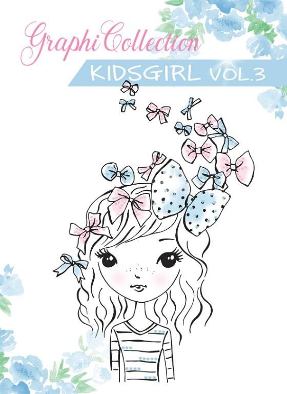 GraphiCollection Kids Girl Vol.3