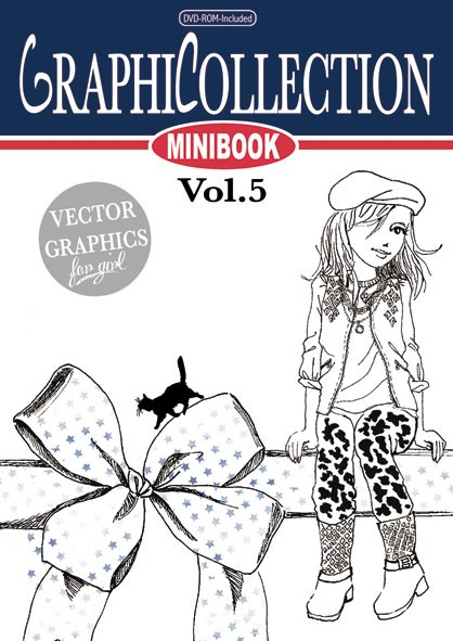 GraphiCollection+Minibook+Vol.5