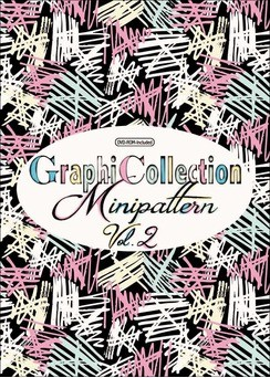 GraphiCollection+Minipattern+Vol.2