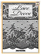 IDEA BOOK vol.16 - Lace Decor