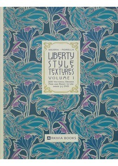 ARKIVIA+BOOKS+Liberty+Style+Textures+Vol.1