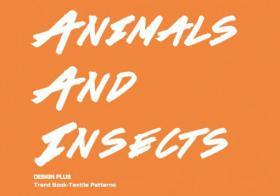Design Plus Animals and Insects Vol.1