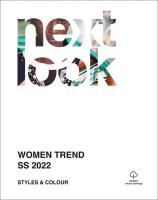 Next Look Women Trend Styles & Colour