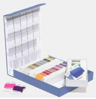 Pantone® for Fashion & Home Polyester Swatch Set