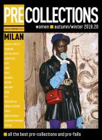 Precollections Milan