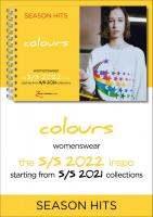 Season Hits Womenswear Colours