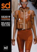 Showdetails Milano-New York