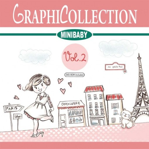 GraphiCollection+Mini+Baby+Vol.2