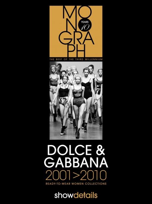 Monograph+Doce+%26amp%3B+Gabbana+-+Show+Details