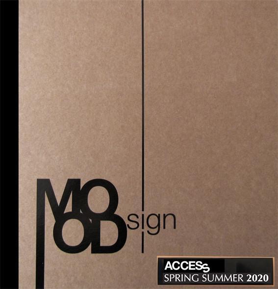 MOODSign ACCESS