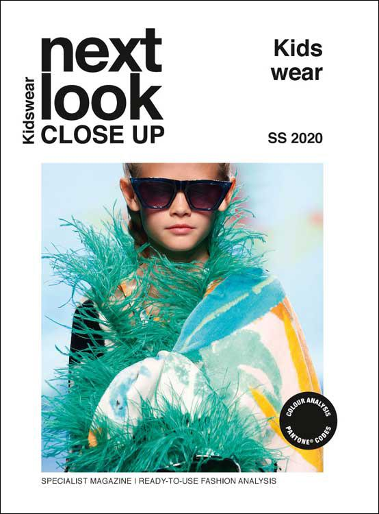 Next Look Close Up Kidswear