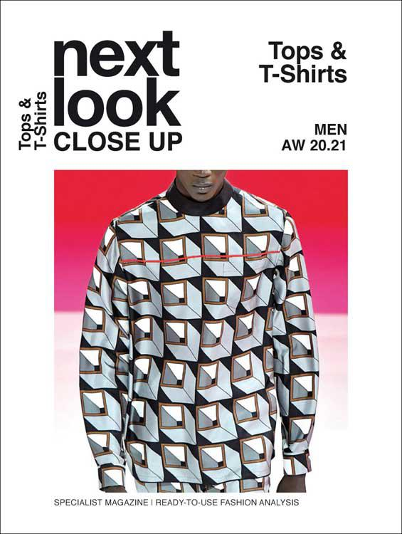 Next Look Close Up Men - Tops & T-Shirts