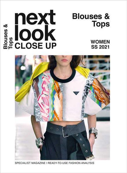 Next+Look+Close+Up+Women+Blouses+%26amp%3B+Tops