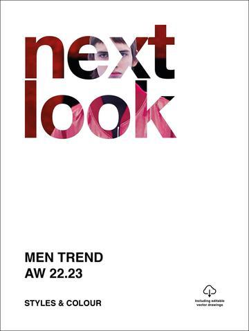 Next Look Men Style & Colour