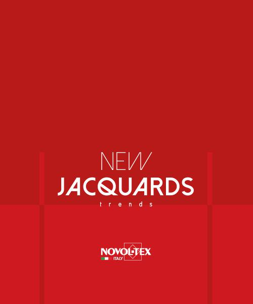 Novol-Tex New Jacquards