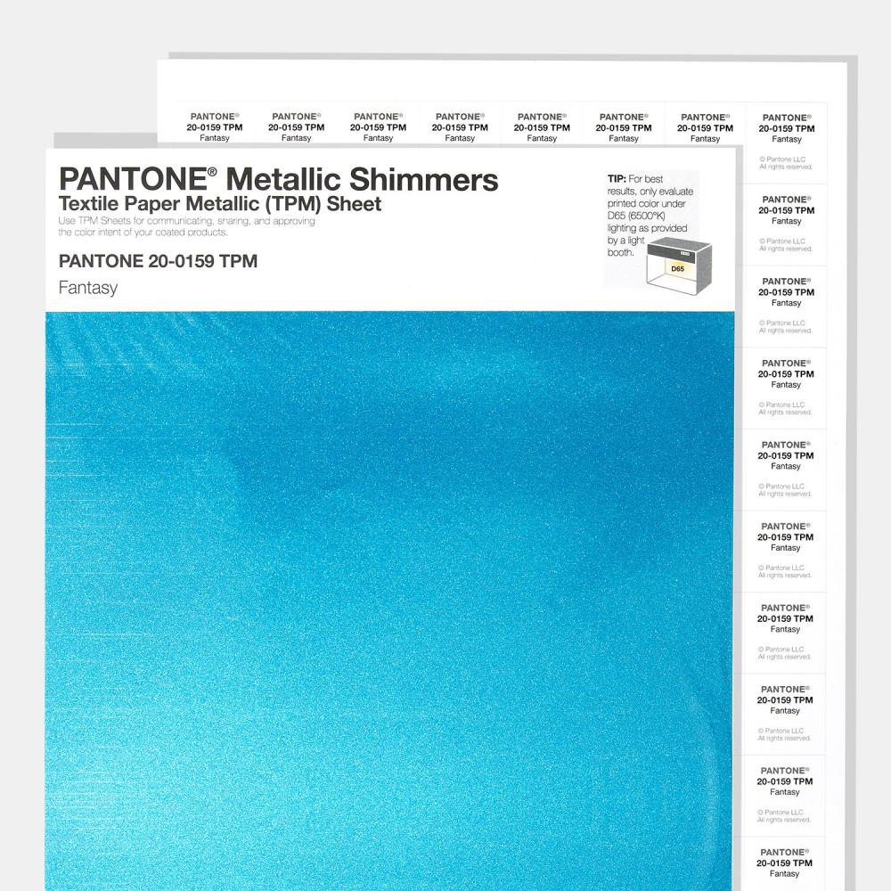 Pantone%26reg%3B+Fashion+Home+%2B+Interiors+Metallic+Shimmers+Sheet