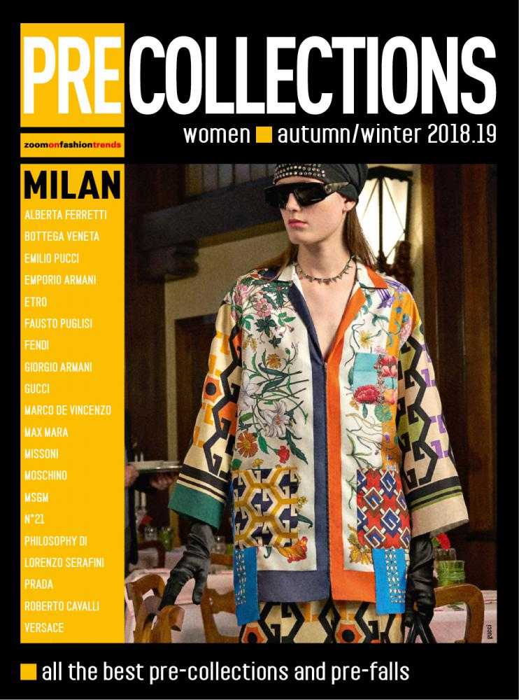 Precollections+Milan