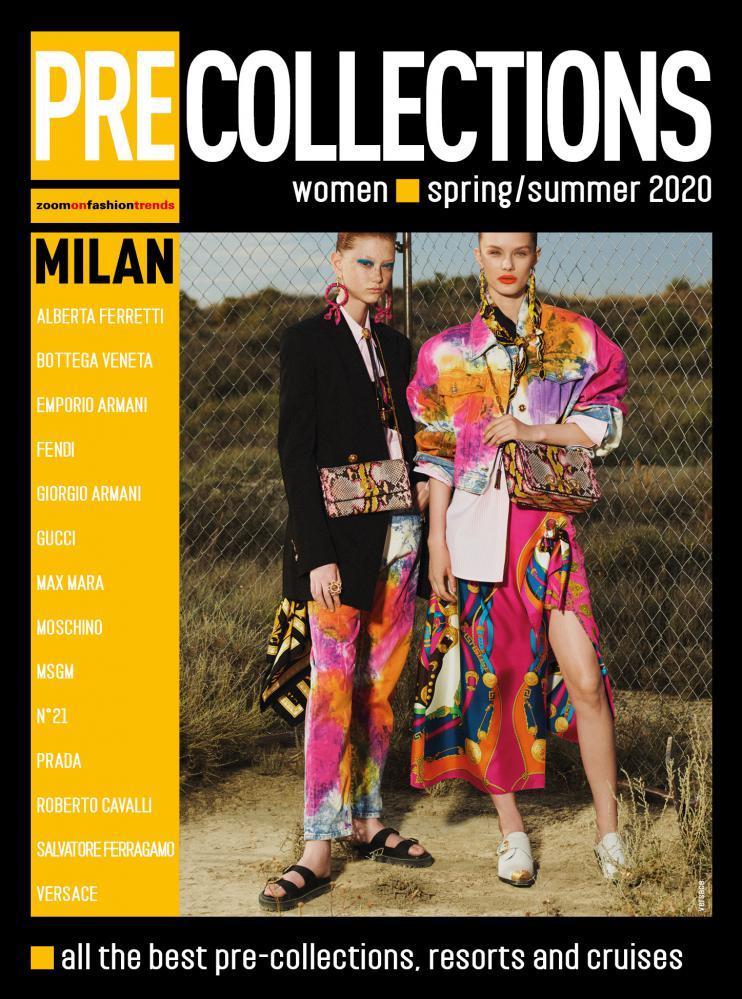 Precollections Milan
