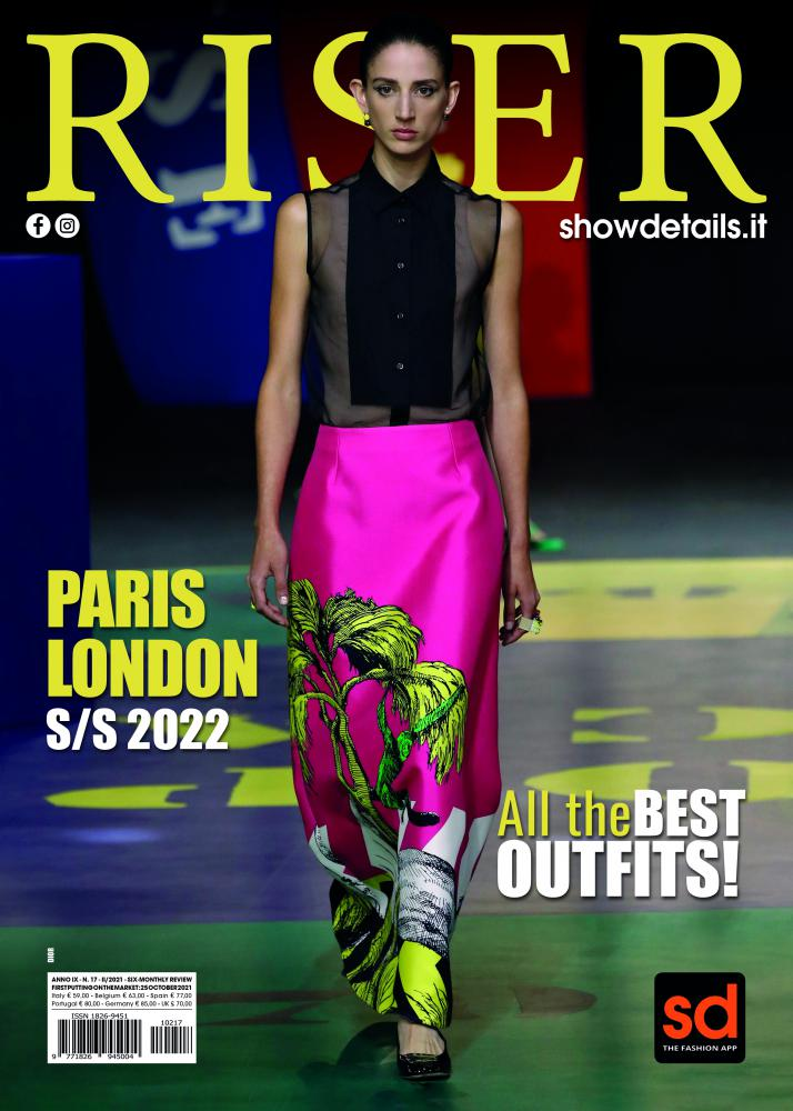 Riser+Paris%2BLondon