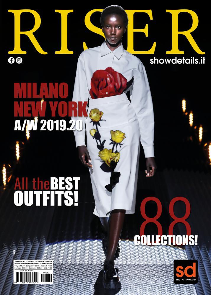 Riser Milano+New York