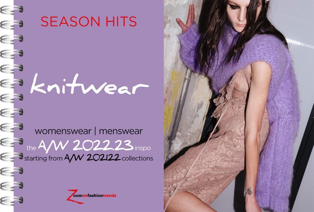 Season Hits Women Men Knitwear