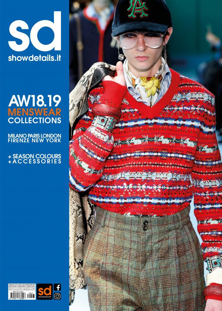 Showdetails+Menswear