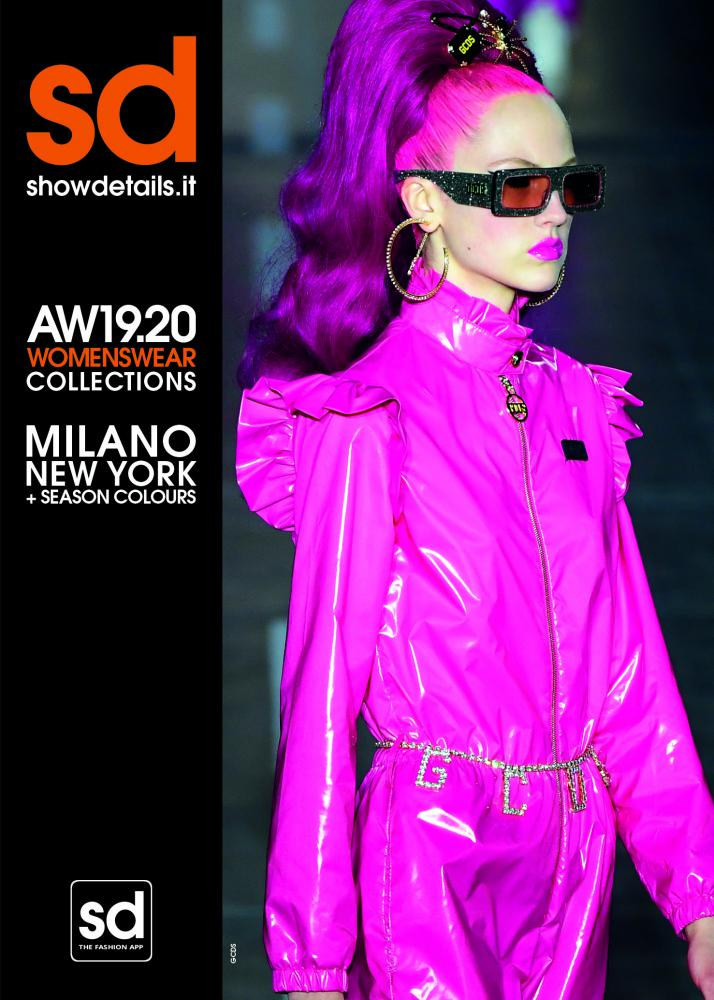 Showdetails Milano+New York
