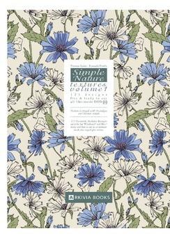 ARKIVIA+BOOKS+Simple+Nature+Textures+Vol.+1+incl.+DVD