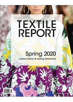 Textile Report 1/2019