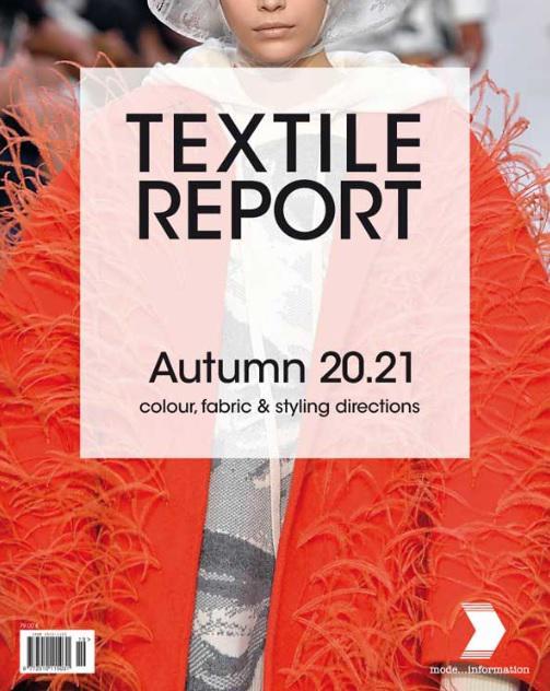 Textile Report 3/2019
