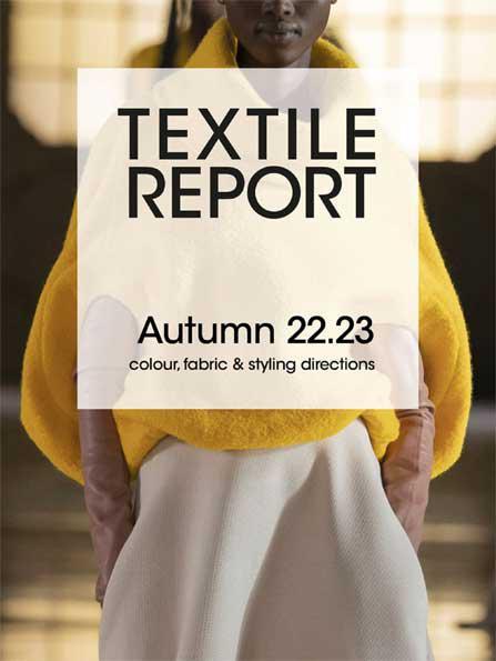 Textile Report 3/2021 Autumn