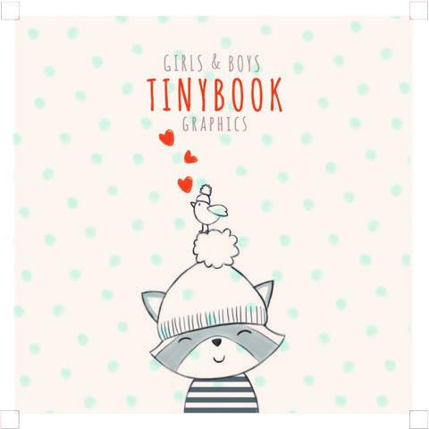 Tinybook+Graphics+Girls+%26amp%3B+Boys+Vol.1