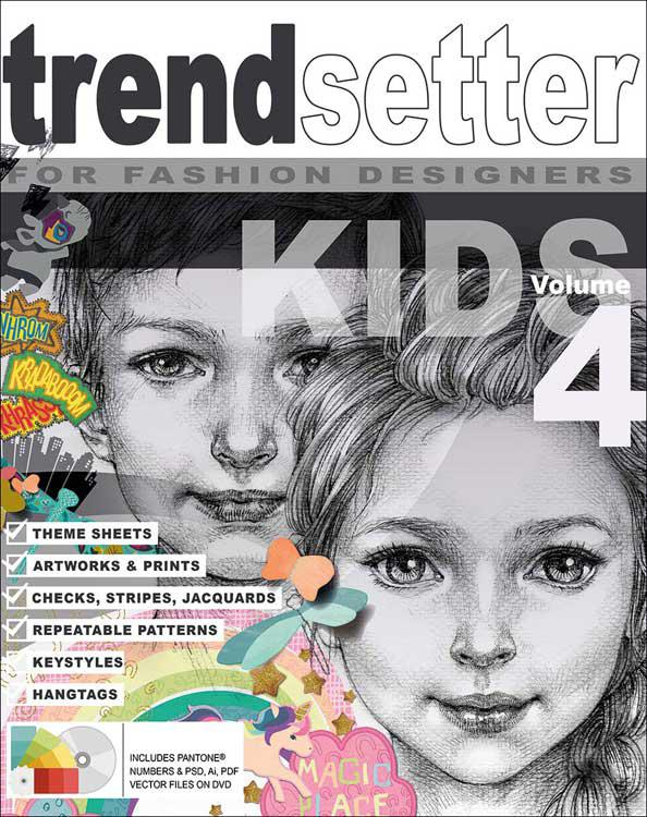 Trendsetter KIDS Vol. 4