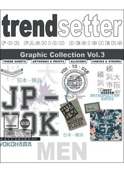 Trendsetter+Men+Graphic+Collection+Vol.+3+dvd+incl.