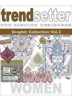 Trendsetter+Women+Vol.3